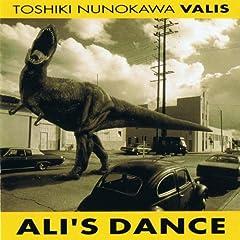 Ali's Dance:VALIS