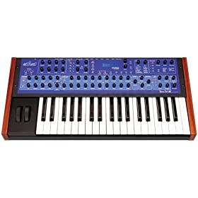 Dave Smith Instruments Evolver PE