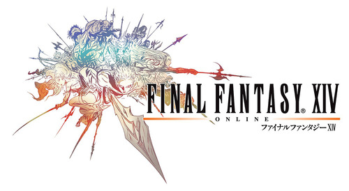 FINAL FANTASY XIV (Windows版) (仮称)