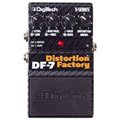 DIGITECH DF-7 Distortion Factory