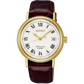 SEIKO (セイコー) 腕時計 MECHANICAL メカニカル SARB044 メンズ