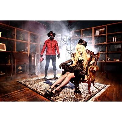 Aural Vampire 51mhWEbvgQL._SS400_