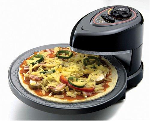 ピザ焼き機「ピザッキー」