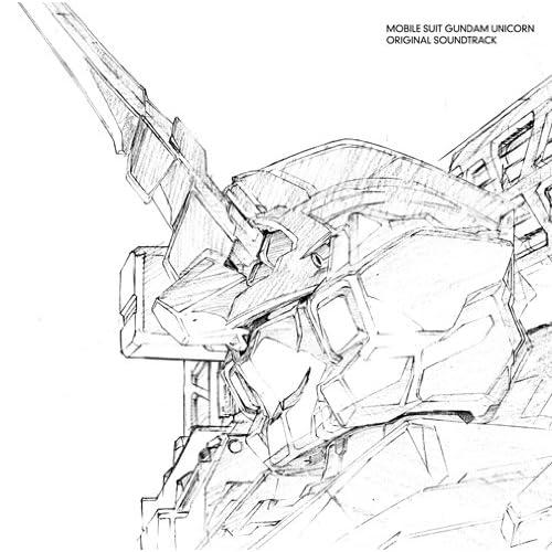 CrimsonRain.Com 動漫大碟推薦:澤野弘之- 機動戦士ガンダムUC Original Soundtrack