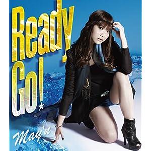 TVアニメ「オオカミさんと七人の仲間たち」ED<br> Ready Go! [Single, Maxi] / May'n