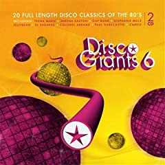 Disco Giants Vol.6