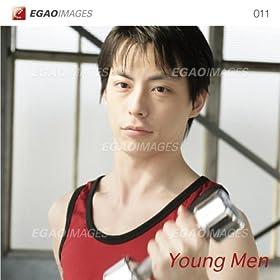 【クリックで詳細表示】EGAOIMAGES S011 若い男性「ヤングマン」