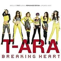 T-ara 1集 - Breaking Heart