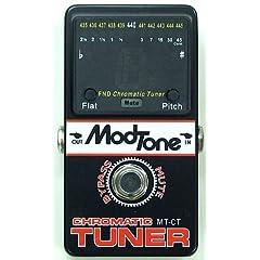 ModTone Chromatic Floor Tuner