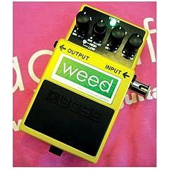 weed ODB-3