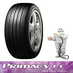【クリックで詳細表示】MICHELIN(ミシュラン) 215/45R17 91W XL PRIMACY LC 026600