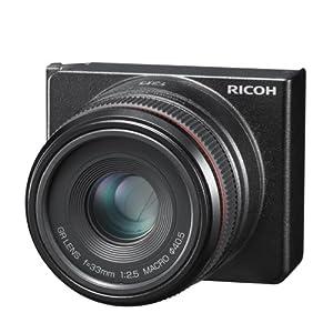 RICOH GXR カメラユニットGR LENS A12 50mm F2.5 MACRO
