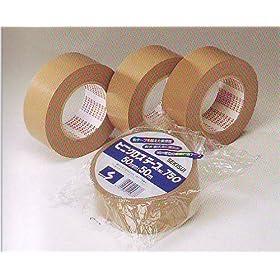 【クリックでお店のこの商品のページへ】セキスイビニクロステープ(50mm幅)