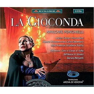 Ponchielli-La Gioconda 610VAHVFVJL._SL500_AA300_