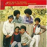 ゴーイング・バック・トゥ・インディアナ/ルッキング・スルー・ザ・ウィンドウズ+2(Goin' Back to Indiana/LookingThrough the Windows)/ジャクソン5(Jackson 5)