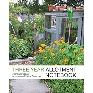 The Three-year Allotment Notebook [ペーパーバック]