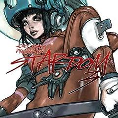 EXIT TUNES PRESENTS STARDOM 3 (通常盤) (特製トレーディングカード封入) (ジャケットイラストレーター:寺田克也)