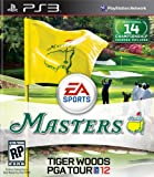Tiger Woods PGA Tour 12: The Masters(輸入版)