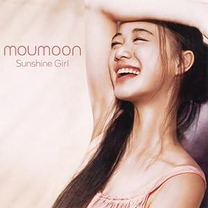 moumoon『Sunshine Girl』
