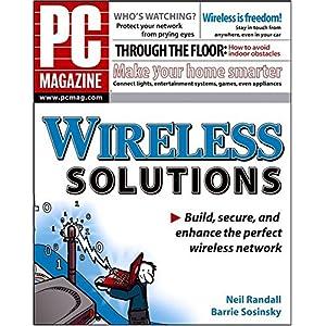 【クリックで詳細表示】PC Magazine Wireless Solutions [ペーパーバック]
