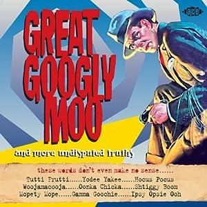 Great Googley Moo