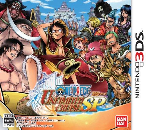 One Piece Unlimited Cruise SP . 61YJ6ZMfyRL