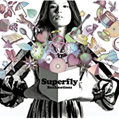 Superfly『Box Emotions』