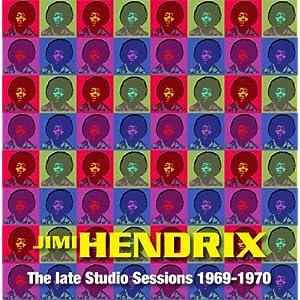 ザ・レイト・スタジオ・セッションズ1969~1970 [Box set, Compilation, Limited Edition]