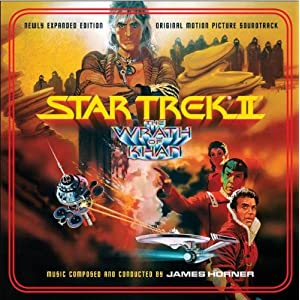 : Star Trek II: The Wrath of Khan  -Newly Expanded Edition-