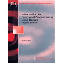 Introduction to Functional Programming (2nd Edition)