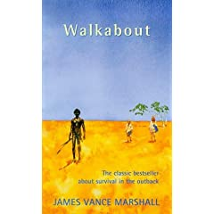 walkabout james vance marshall characterization essay