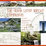 Frank Lloyd Wright Companion By William A. Storrer