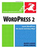 Wordpress 2 (Visual QuickStart Guides)