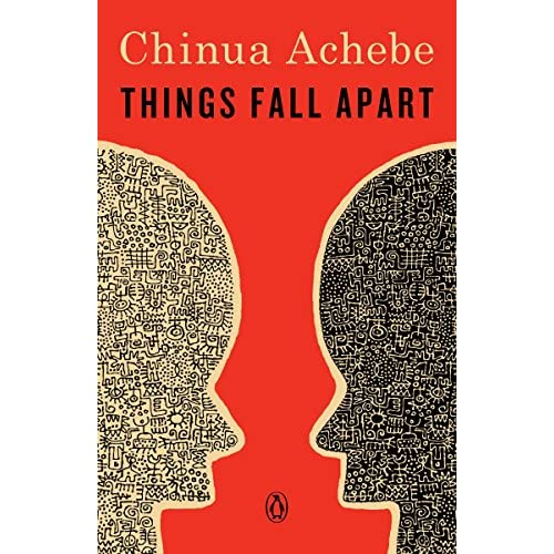 the concept of cultural differences in things fall apart a novel by chinua achebe Chinua achebe's novel things fall apart sold more than of cultural difference things fall apart portrays deals with the concept of culture and the.
