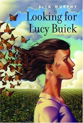 Looking for Lucy Buick
