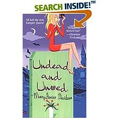 Undead and Unwed (Berkley Sensation)
