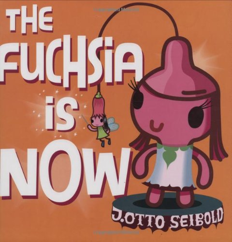 The Fuschia Is Now