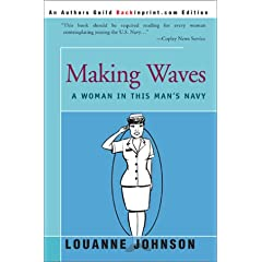 Making Waves: A Woman in This Man's Navy