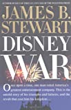 Disney War By James B. Stewart
