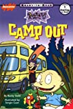 Camp Out (Rugrats Ready-to-Read)
