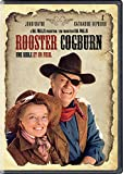 Rooster Cogburn (...and the Lady) By DVD