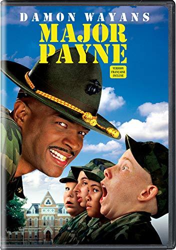 Major Payne / Майор Пэйн (1995)