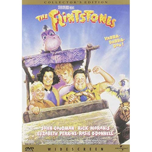 The Flintstones / Флинтстоуны (1994)