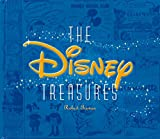 The Disney Treasures By Robert Tieman