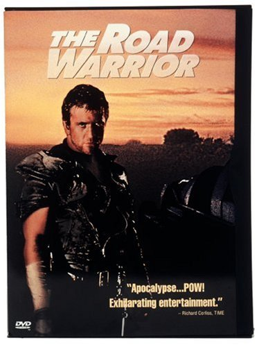 Mad Max 2 / Безумный Макс 2: Воин дороги (1981)