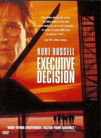 Executive Decision / Приказано уничтожить (1996)