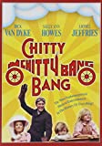 Chitty Chitty Bang Bang  By DVD