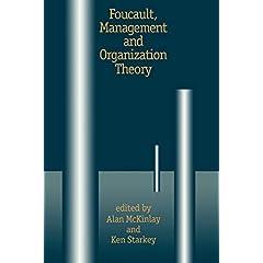 on foucault and governance essay