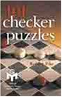 101 Checker Puzzles(Robert W. Pike)