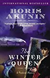 Boris Akunin: The Winter Queen